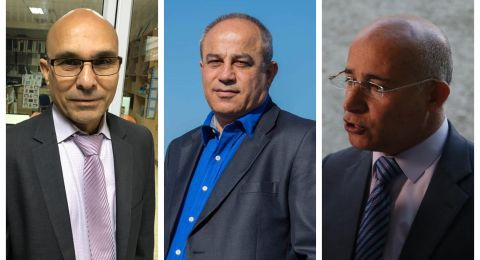 تغيب المشتركة عن التصويت ضد تعديل القومية بين اتهامها جزء من الائتلاف وخفض سقف مطالبها