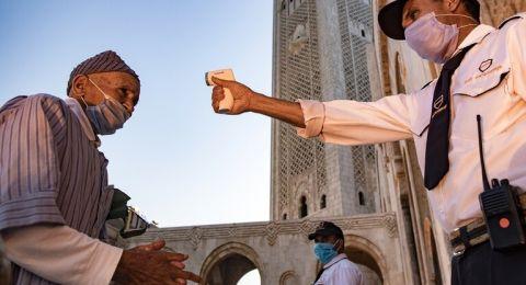 المغرب يفرض قيودا جديدة في مدينتين إثر ارتفاع كبير في إصابات كورونا
