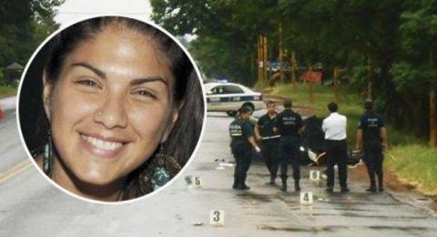 سجن ملكة جمال مجددا بتهمة القتل