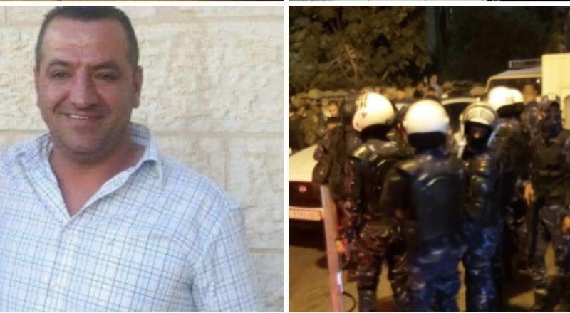 مقتل شقيق حسين الشيخ خلال شجار عائلي في مدينة البيرة