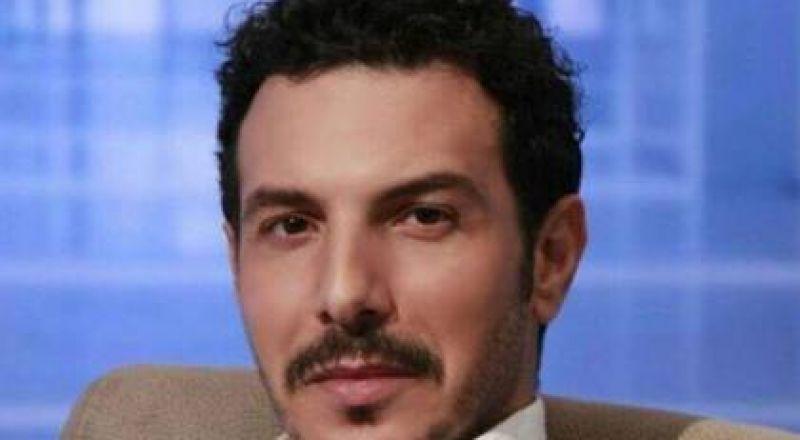 باسل خيّاط يودع الرجل الأول في حياته