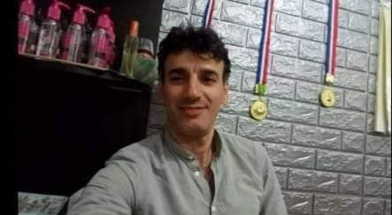 ابن الكابري المهجر، محمد دغيم يستشهد في انفجار بيروت