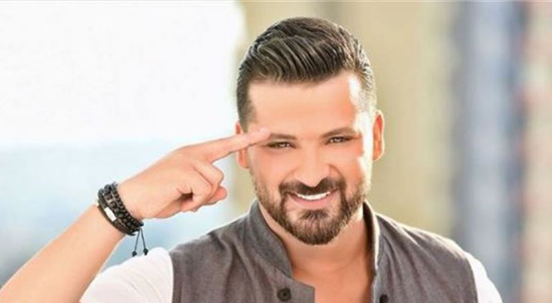 وسام أمير يطرح أغنيته الجديدة.. شاهدوا الفيديو كليب