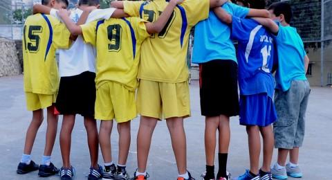 تمييز في الرياضة في مدينة التعايش حيفا؟!