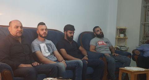 اعتقال مشتبه آخر بالاعتداء على الشبان من شفاعمرو