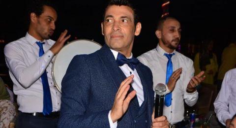 شرط سعد الصغير لإحياء حفلات زفاف جمهوره مجانًا