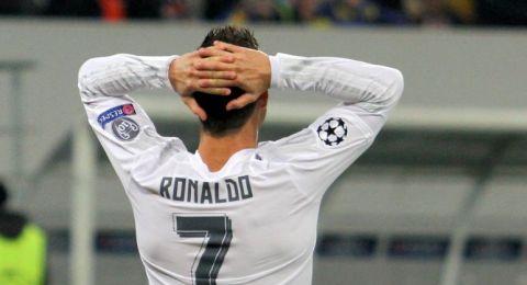 بالدلائل.. ريال مدريد يمحو تاريخ رونالدو!