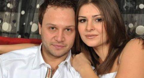 مكسيم خليل وزوجته بإطلالة رومنسية في البندقية..
