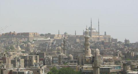 وفاة الفنانة المصرية كوثر رمزي