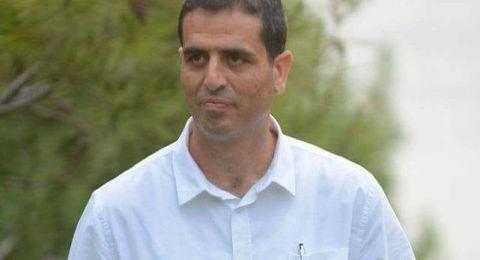 تعيين البروفيسور خالد عرار رئيسًا لأكاديمية القاسمي