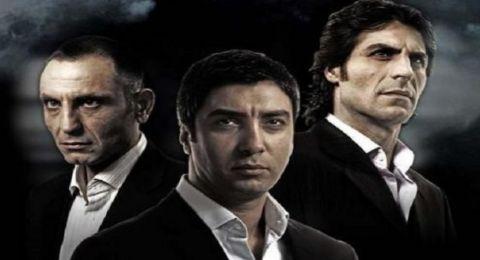 جبهة النصرة تحتجز نجم مسلسل وادي الذئاب