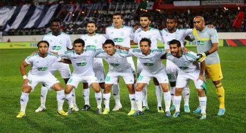 شعار فريق عربي يتصدر قائمة الأجمل في العالم متفوقا على أندية عريقة