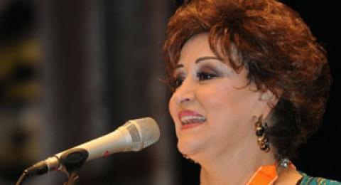 وردة الجزائرية: غنائي لحسني مبارك كان