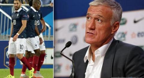 بنزيمة يعود إلى المنتخب الفرنسي.. بشرط واحد