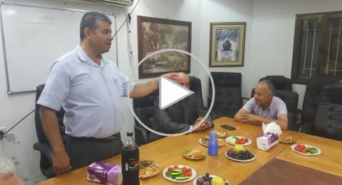 الرامة: اجتماع طارئ بمشاركة لجنة مكافحة العنف في المجتمع العربي
