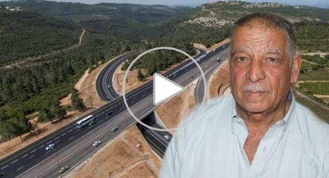 كسرى:فلاح (70 عامًا) حفظ ارقام شوارع البلاد غيبًا!