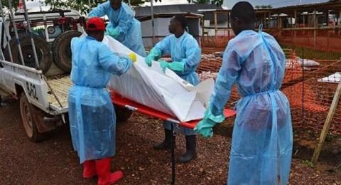 زيادة حالات الإيبولا في سيراليون تقلق الامم المتحدة