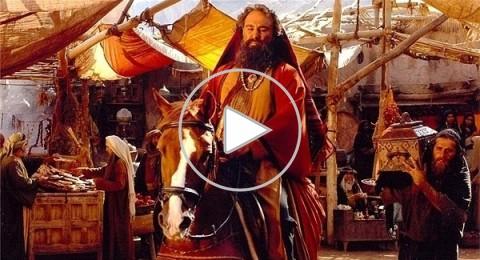فيلم ايراني يجسد النبي محمد في دور العرض قريبا
