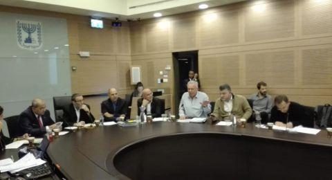 بمبادرة النائبين فريج والطيبي: لجنة المالية البرلمانية تبحث أزمة مستشفيات الناصرة