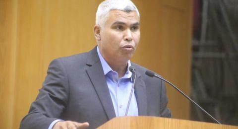 وزير الطاقة للنائب سعيد الخرومي: