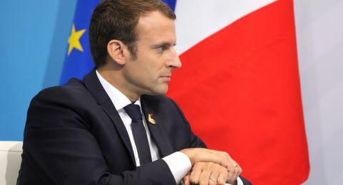ماكرون يخاطب الفرنسيين قبل احتجاجات متوقعة السبت