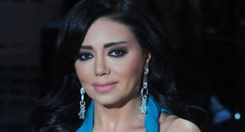 """إلغاء محاكمة الممثلة رانيا يوسف بتهمة """"التحريض على الفسق"""""""