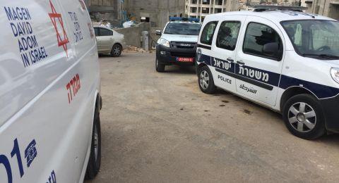 الشرطة تعتقل المشتبهين بإطلاق النار على عامل في طمرة بعد تحقيق سريع