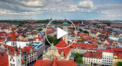 عناوين سياحية لا تفوت في ميونيخ