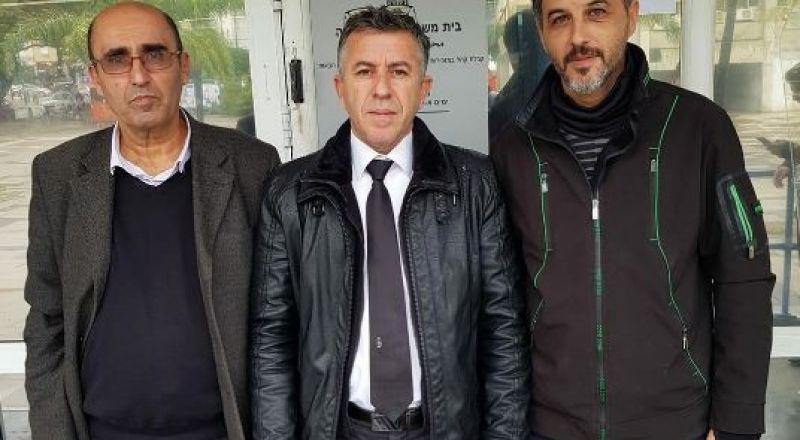 عرعرة: اطلاق سراح المشتبهين بمهاجمة شرطي خلال معالجة حادث طرق