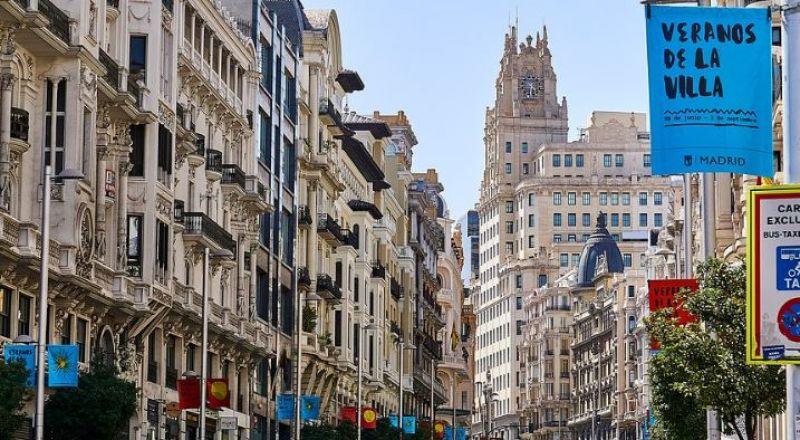 اليمين المتطرف يطرق أبواب الأندلس.. وإسبانيا لأول مرة منذ 40 عاما!