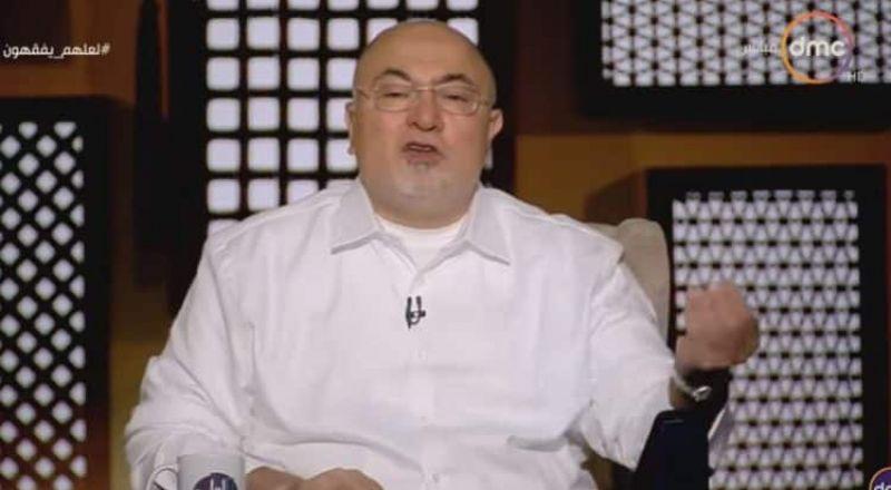 داعية مصري: حديثي عن الحور العين وعدم وجود جنس في الجنة أفسدت به خطط الدواعش!
