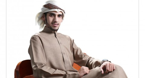 الاماراتي ناصر السعدي يتألق من جديد بأغنية