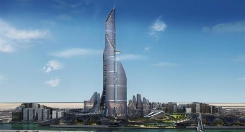 هل تشهد البصرة العراقية بناء اطول مبنى في العالم