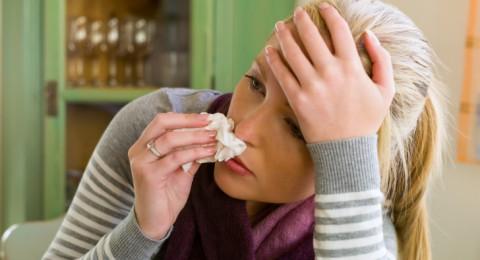 علاج منزلي بالبرتقال لمكافكة الزكام ونزلات البرد الشديدة