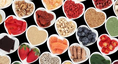 تعرف على مصادر البروتين النباتية