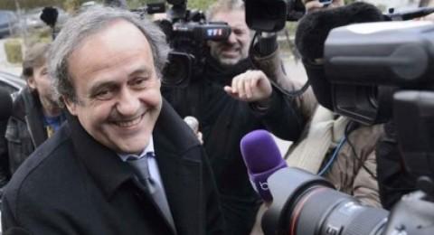 رسمياً: بلاتيني ينسحب من انتخابات رئاسة الفيفا