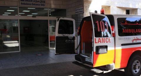 الخليل: مصرع شاب بحادث دراجة نارية