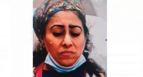 خلود عبد الغني من البعنة مفقودة من الأمس والشرطة تطلب المساعدة
