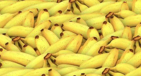الموز لخسارة الوزن!