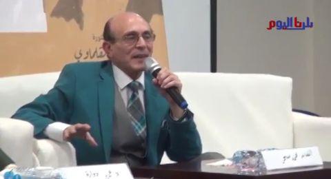"""فنان شهير يسخر من المهرجانات: """"مش بروح علشان معنديش ببيون"""".. ويستهزئ بمحمد رمضان"""