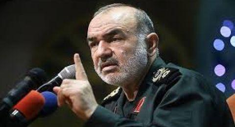ايران تتحدث عن هلاك وفناء اسرائيل