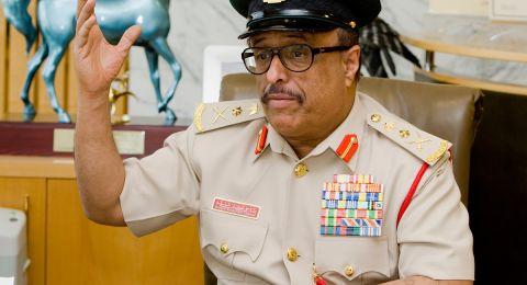 ضاحي خلفان: لا أهلا ولا مرحبا بالسفارات الإسرائيلية في الخليج