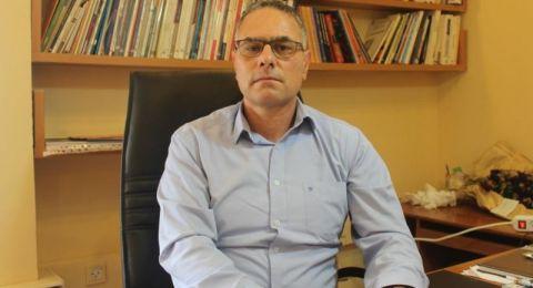 د. مطانس شحادة لبكرا: التجمع لديه قائمة قوية ويمكن  أن نخوض الانتخابات وحدنا