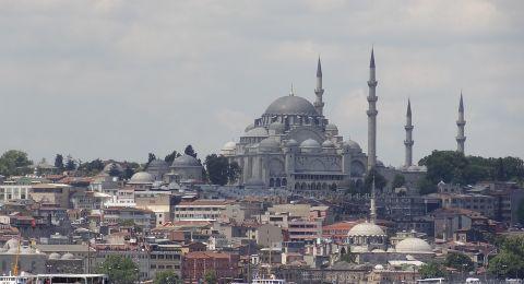 ارتفاع التضخم في تركيا يتجاوز التوقعات