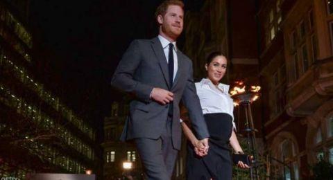 رغم الحمل.. الأمير هاري وزوجته ميغان يزوران المغرب