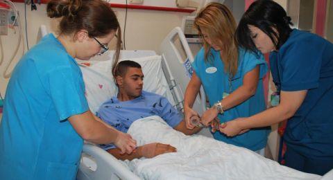 خبراء مركز شنايدر للأطفال يزيلون ورمًا ضخمًا في مقبس العين لصبي عمره 16 عامًا
