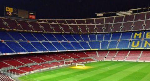 تحذير شفوي لنجم برشلونة بسبب نيمار