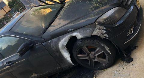 طرعان، مازن عدوي: لا يمكن السكوت أكثر على مسلسل العنف وإحراق السيارات