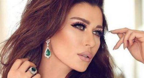 نادين الراسي تنتقد مايا دياب والسبب.. وائل كفوري