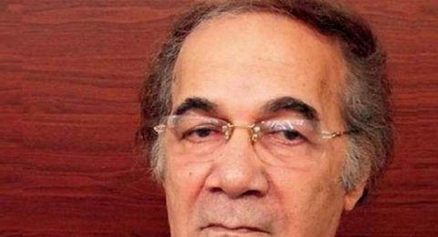 أنباء عن تدهور حالة محمود ياسين الصحية.. والعائلة توضح!